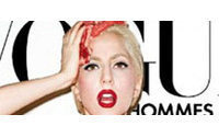 Critics skewer Lady Gaga's meat dress