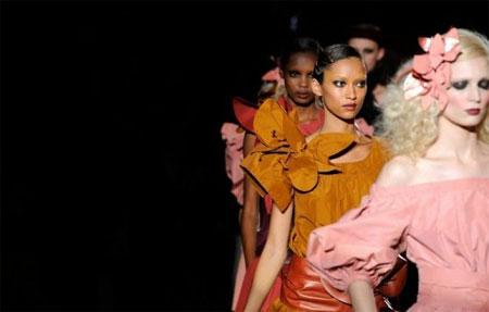 New York Fashion Week, Marc Jacobs, Tom Ford