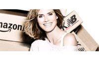 New Balance und Heidi Klum machen Activewear Kollektion auf Amazon