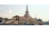 Здание Морского вокзала в Сочи станет люксовым ТРК