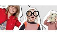 Stella McCartney kicks off kidswear