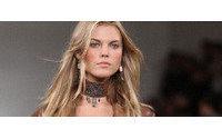 Ralph Lauren y Calvin Klein cierran pasarela neoyorquina para próximo verano