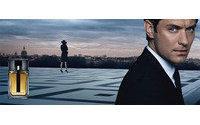 Jude Law y Guy Ritchie no convencen en el nuevo anuncio de Dior
