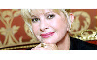 Ivana Trump sues Finnish designer over name