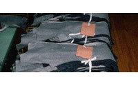 Tekstil/hazır giyimde devlet alârmı