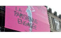 Выставка PRET A PORTER PARIS зарегистрировала 15% увеличение экспонентов