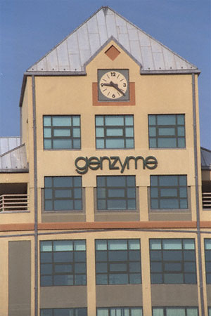 sanofi genzyme merger Sanofi-aventis completes acquisition of genzyme corporation paris, april 8 in the merger any shares in respect of which appraisal rights are validly exercised under massachusetts law and any shares owned by genzyme, sanofi-aventis or any of their subsidiaries.