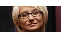 Эвелина Хромченко вновь станет главным редактором журнала L'Officiel
