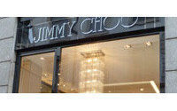 Jimmy Choo launches large in Milan