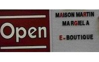 Maison Martin Margiela eröffnet Onlinestore