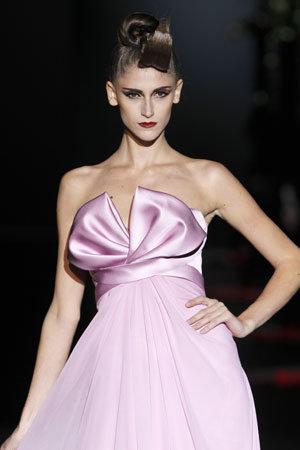 Cibeles Madrid Fashion Week, Hannibal Laguna, Roberto Verino