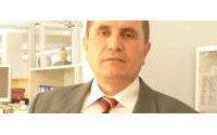 Dünya devi IFF Araştırma ve Geliştirme Bölümü yeni baskan yardımcısı bir Türk
