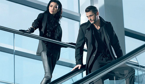 Iconix Brand Group, Kenneth Cole
