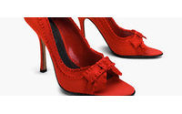 Erro destaca en Milán el esfuerzo de las empresas riojanas del calzado por salir al exterior