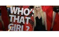 Madonna presenta su colección 'Material Girl'
