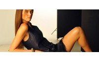 J.R. Duran fotografa campanha nacional com top model