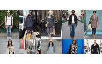 パリとベルリンにて「世界最大ファッションショー」開催
