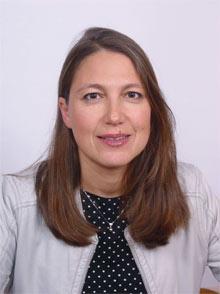 Mab development, Sabrina Piperno