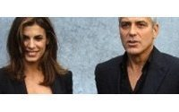 George Clooney lends star power to Milan fashion