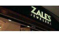 Zale still losing market share; stock falls