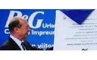 P&G opens 100-million-dollar plant in Romania