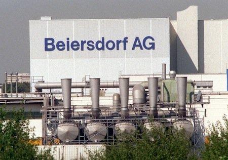 Beiersdorf, P&G