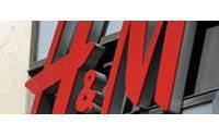 H&M factura un 7,3 por ciento más que los ingresos recogidos hace un año