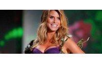 Heidi Klum cuelga las alas de Victoria's Secret