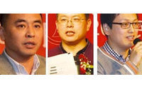 IAF, Hong Kong announces its key speakers