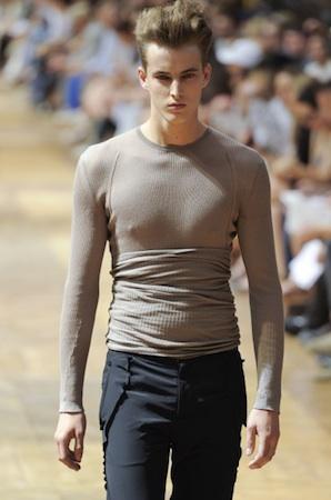 Christian Dior, Lanvin