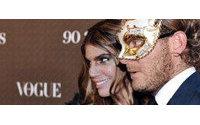 """Vogue fête """"90 ans d'excès"""" avec un bal masqué"""