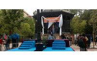 El Paseo de Cánovas de Cáceres acoge el viernes la II Pasarela de Moda organizada por los comerciantes