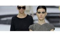 Всеобъемлющая коллекция Chanel на Парижской Неделе моды
