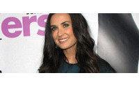 """Demi Moore: """"Me alucina que me consideren una 'trendsetter'"""""""
