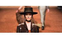 Gaultiers Abschied bei Hermès beendet die Schauen
