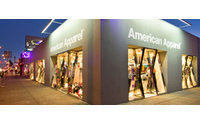 American Apparel hires Tom Casey as acting president