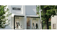 Moschino apre a Bucarest e Singapore