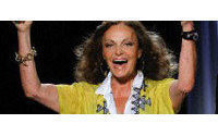 Diane von Furstenberg now offers cosmetics