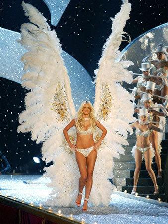 Victoria's Secret, Heidi Klum