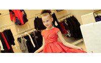 Состоялась вторая Неделя Детской Моды на «Якиманке»
