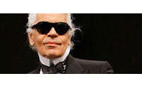 Boatos apontam aposentadoria de Karl Lagerfeld em 2012