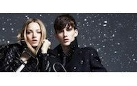 Burberry's new capsule collection: Winter Storms