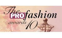 Вторая профессиональная премия PROfashion Awards
