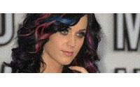 Katy Perry, también diseñadora