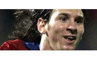 Dolce & Gabbana i preferiti dal goleador Leo Messi