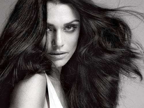 L'Oréal, Rachel Weisz