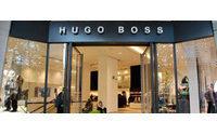 Alman devi Hugo Boss'un yönetim kadrosunu Türkler ele geçirdi