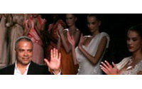 Lebanese fashion designers reign supreme despite crisis