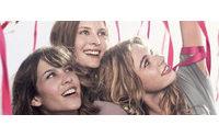 Joy of Pink de Lacoste, una celebración de la amistad verdadera