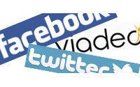 Réseaux sociaux: une visibilité réduite pour les marques en 2011